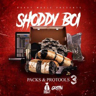 Shoddy Boi - Packs & Protools 3