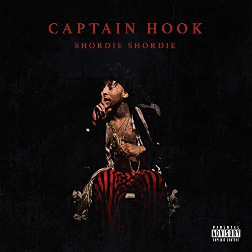 Shordie Shordie - Captain Hook