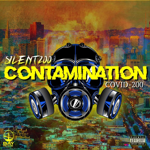 Silent200 - Contamination (Covid-200)