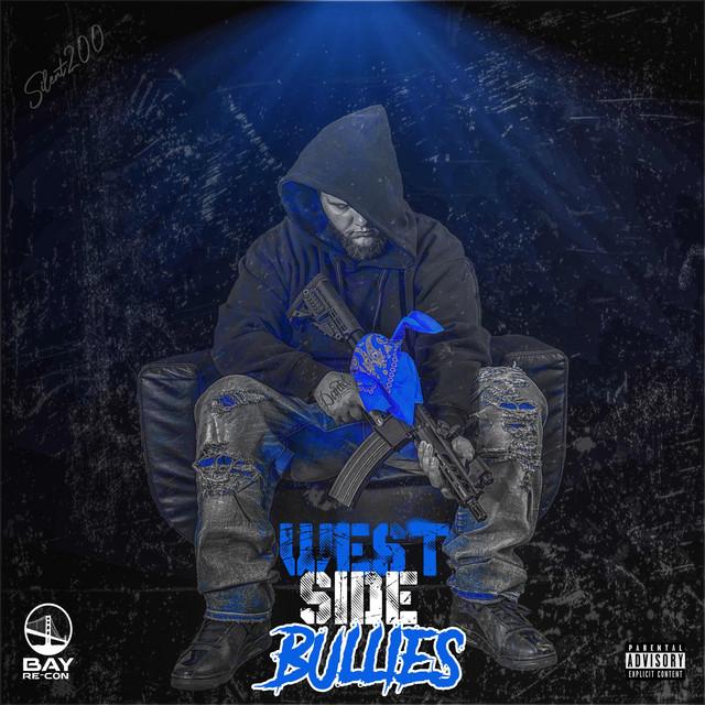 Silent200 - West Side Bullies