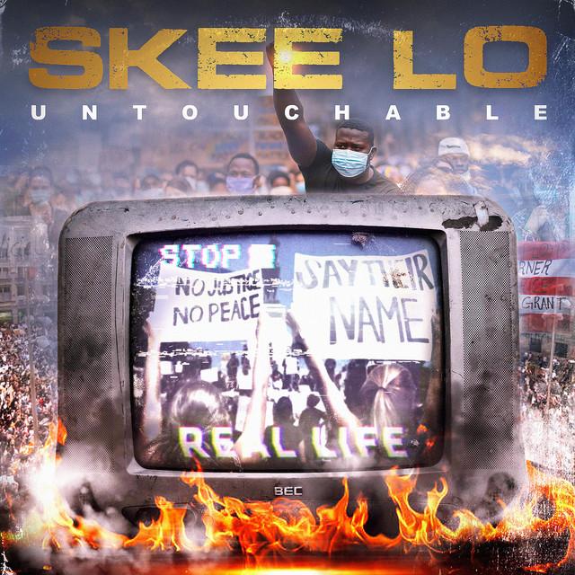 Skee-Lo - Untouchable (EP)