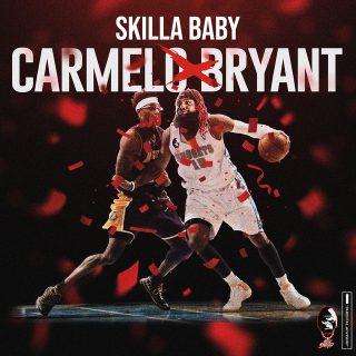 Skilla Baby - Carmelo Bryant