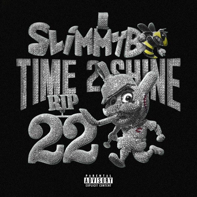 Slimmy B - Time 2 Shine