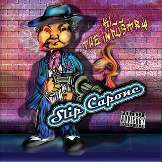Slip Capone Kill The Industry