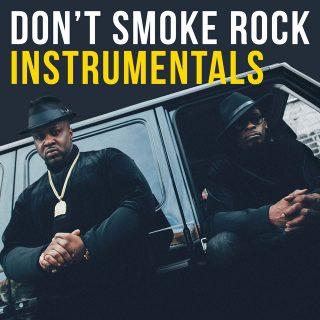 Smoke DZA & Pete Rock - Don't Smoke Rock Instrumentals