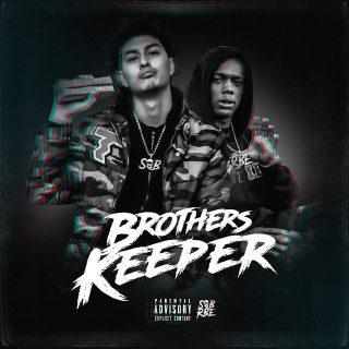 Sneakk & KiingRod - Brothers Keeper