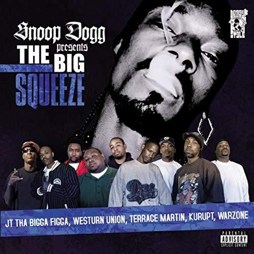 Snoop Dogg - Presents The Big Squeeze