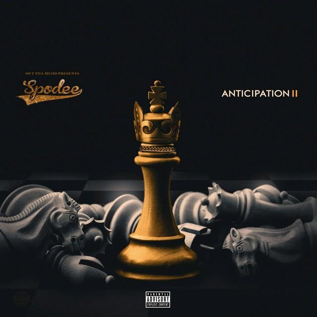 Spodee - Anticipation 2