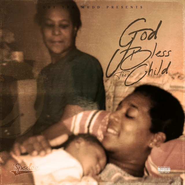 Spodee - God Bless The Child