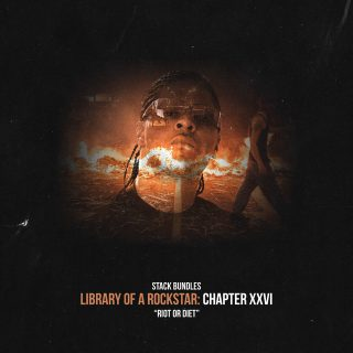 Stack Bundles - Library Of A Rockstar Chapter 26 - Riot Or Diet