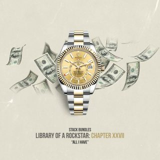 Stack Bundles - Library Of A Rockstar Chapter 27 - All I Have