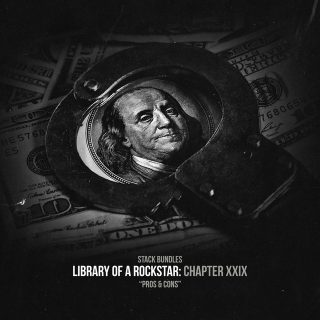 Stack Bundles - Library Of A Rockstar Chapter 29 - Pros & Cons