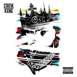 Statik Selektah & KXNG Crooked - Statik KXNG