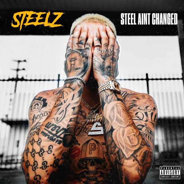 Steelz - Steel Ain't Changed
