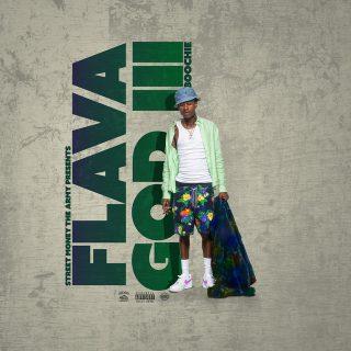 Street Money Boochie - Flava God 3