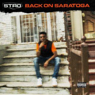 Stro - Back On Saratoga