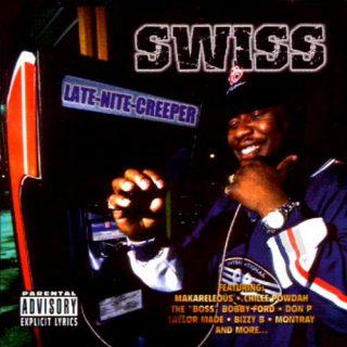 Swiss Late Nite Creeper