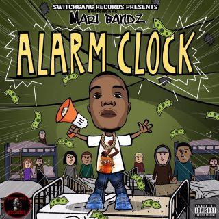 Switchgang Mari Bandz - Alarm Clock