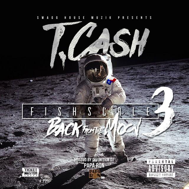 T. Cash - Fishscale 3