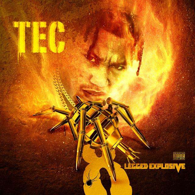 TEC - 8 Legged Explosive
