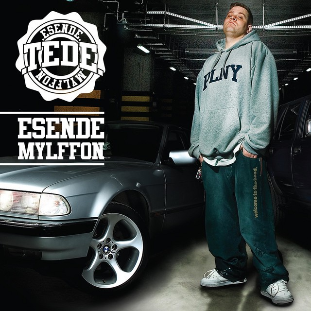 TEDE & Matheo - Esende Mylffon