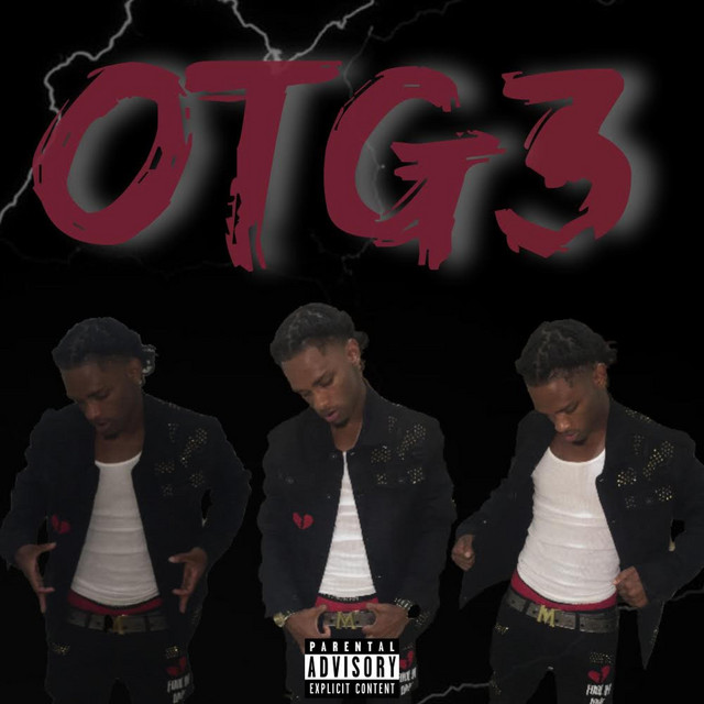 Taliban Quan - On The Grind 3 Trilogy