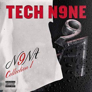 Tech N9ne - N9NA Collection 1