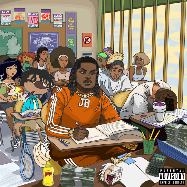 Tee Grizzley - The Smartest