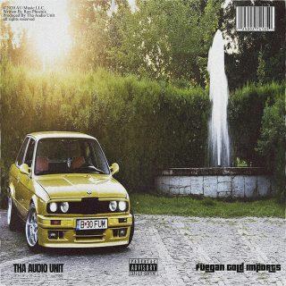 Tha Audio Unit - Fuegan Gold Imports