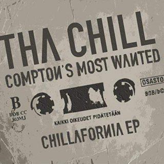 Tha Chill Chillafornia EP
