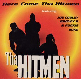 Tha Hitmen Here Come Tha Hitmen