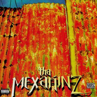 Tha Mexakinz - Tha Mexakinz