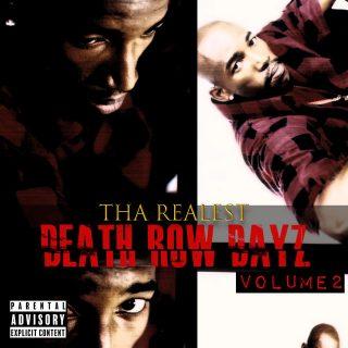 Tha Realest - Death Row Dayz, Vol. 2
