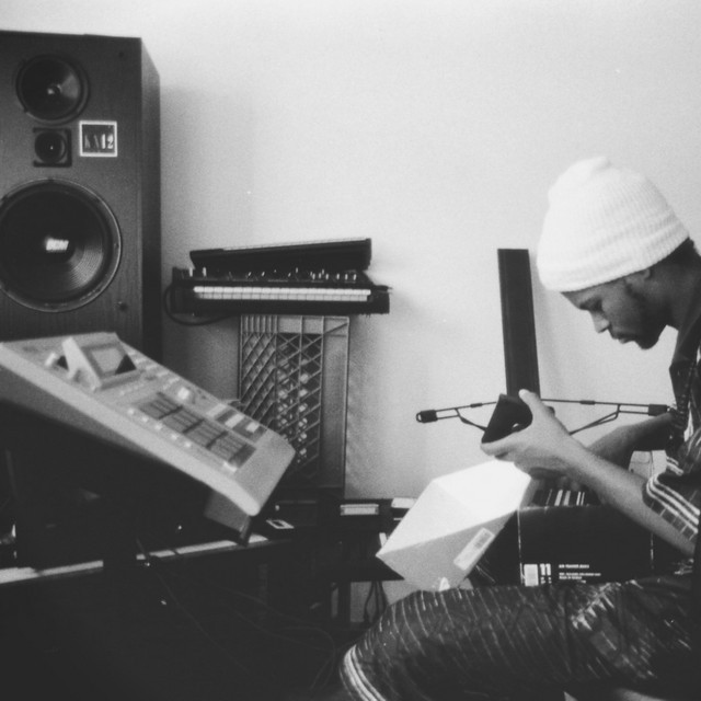 Thayod Ausar - Legacy Of Ausar Vol 1 1996 -1997 The Paris Tape