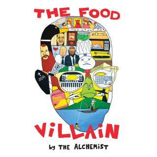 The Alchemist - The Food Villain