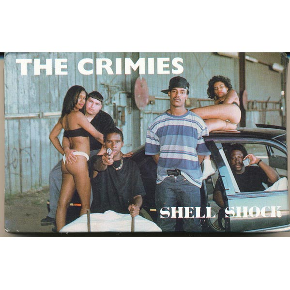 The Crimies Shell Shock