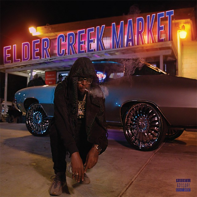 The Gatlin - Elder Creek Market