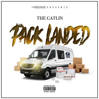 The Gatlin - Pack Landed