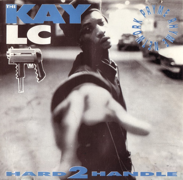 The Kay LC - Hard 2 Handle (Front)