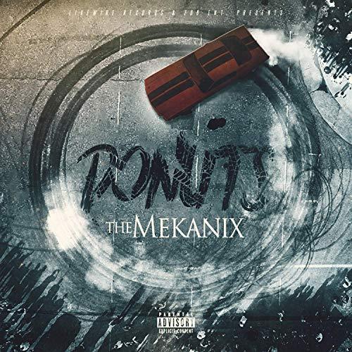 The Mekanix - Donuts