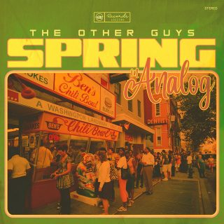 The Other Guys - Spring In Analog