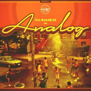 The Other Guys - Summer In Analog Season 2