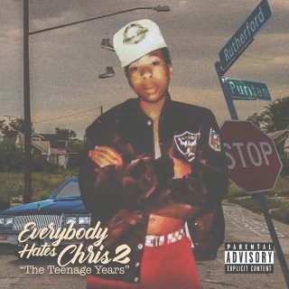The Prezident Chris Walker - Everybody Hates Chris 2 - The Teenage Years