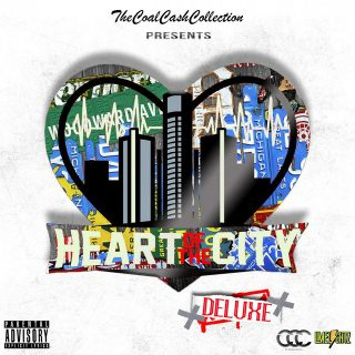 TheCoalCashCollection - Heart Of The City, Vol. 1 (Deluxe)