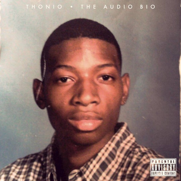 Thonio - The Audio Bio (Deluxe)