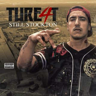 Thre4t - Still Stockton
