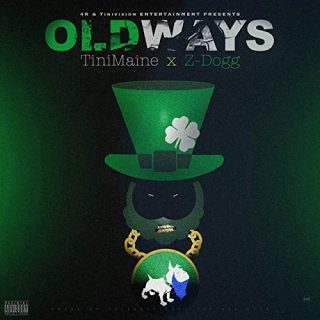 TiniMaine Z Dogg OldWays