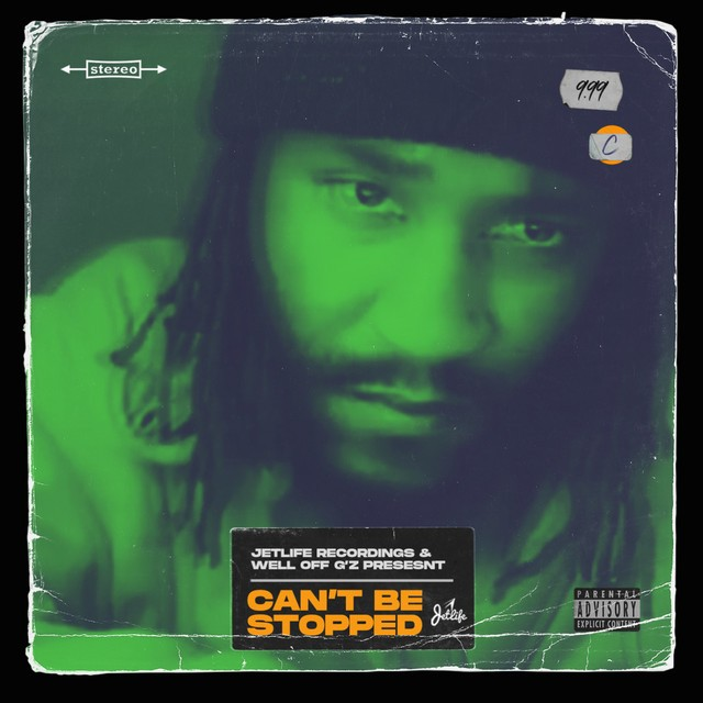 Tiny C Style - Can't Be Stopped