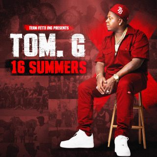 Tom. G - 16 Summers