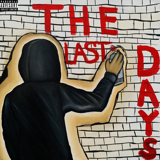 Tony Ri'chard - The Last Days